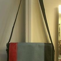 New Billabong Messenger Satchel Great Xmas Gift Photo