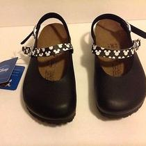 New  Birkenstock Birkis 'Dorian' Disney Clog Mule Mickey Mouse Photo