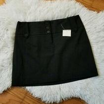New Black Express Skirt Sz 0 Photo