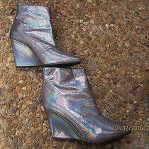New Boots  Fashion  H & M  Rainbow Photo