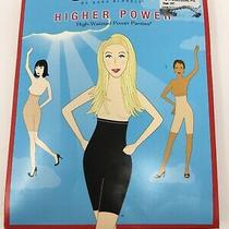 New Box Spanx 409 Higher Power Shaping Brief Barest Beige Size a 38 Photo