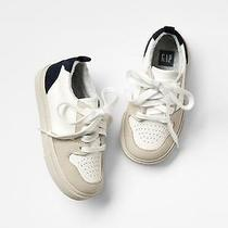 New - Boys Gap Kids Colorblock Trainers / Athletic Tennis Shoes - Size 10 Photo