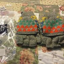 New Boys Gap Mittens/gloves Size One Size Large Photo