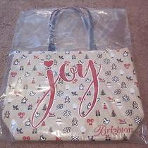 New Brighton Joy Holiday Tote Bag 2015 Photo