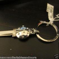New Brighton  Key to Ladybug for a Schlage Key New  Photo