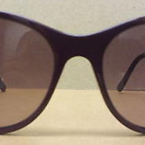 New --- Burberry Be4145 Purple/purple Gradient Sunglasses Photo