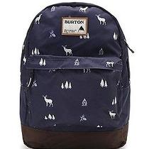 New Burton 20l Kettle Backpack Outdoor Print School Bag Photo