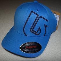New Burton Boys Youth Slidestyle Flexfit Cap Hat Size Osfa Photo