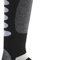 New  Burton Buffer Ii Snowboard Sock - True Black  Small Photo