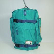 New Burton Canyon Pack Backpack 288164918na Pvc Free Tidal Bore Bookbag  64.95 Photo