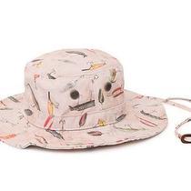 New Burton Fishing Boonie Bucket Hat Cap Photo