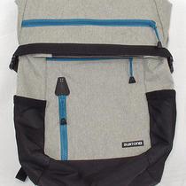 New Burton Insulated Backpack  Photo