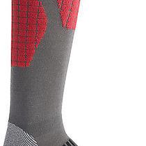 New  Burton Ultralight Wool Snowboard Sock - Bog  Large Photo
