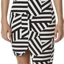 New Camilla and Marc Women's Like a Movie Star Skirt Boutique White Photo