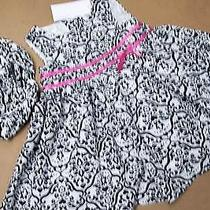 New Camilla Black and White  Dress 18 Mos. Photo