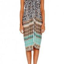 New Camilla Franks Eyasi Sarong Dress Skirt One Size Photo
