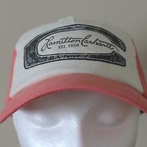 New Carhartt Baseball Cap Hat