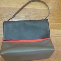 New Celine Leather Handbag Photo