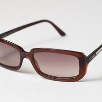 New  Chanel Brown Sunglasses  Photo