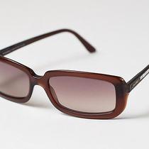 New  Chanel Brown Sunglasses  Photo