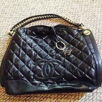New Chanel Large Handbag  Photo