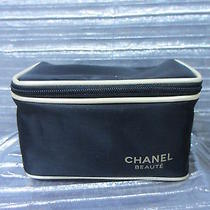 New Chanel Pouch From the Beaute Collection Photo