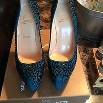 New Christian Louboutin Shoes Photo