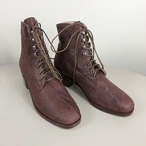 New Christy Dawn the Dawn Boot in Mahogany Sz 9 Photo