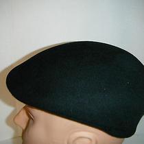 New Christys of London Ascot Cap Hat 100% Genuine Fur Felt  Size Xl Photo