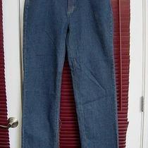 New Classic Element Denim Womens Jean Pant 98% Cotton 2% Spandx Size 8 Avg  Nwt Photo