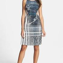 New Clover Canyon 'Etched Marble' Dress Sz-L 410 Photo