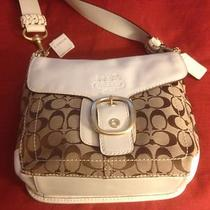 New Coach Bag With Tags Photo