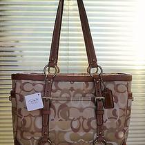 New Coach Bag With Tags - Great Holiday Gift Photo