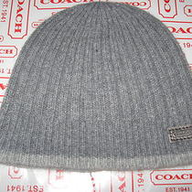 New Coach Beanie Hats Photo