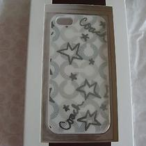 New Coach F67603 Signature Iphone 5 Cell Phone Case  Photo