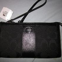 New Coach Wallet 48439 Photo