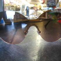 New Coach Womens Sunglasses Hc 7037 (L070 Nora) 909914 (Gold/dark Tortoise) 135 Photo
