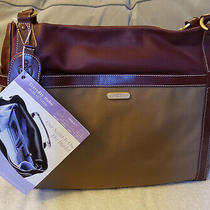 New Coakley 3 in 1 Everyday Hobo Tote Bag Roomy 89 Hold 15' Laptop Original375 Photo