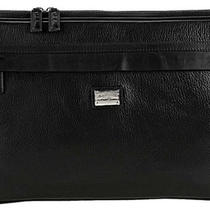 New Cole Haan Men's Hudson Computer Sleeve (Nwt) Photo
