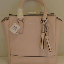 New Color Blush Nwt 48894 Coach Legacy Leather Mini Tanner Bag Purse Photo