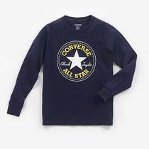 New Converse Boy  Teen Boy's T Shirt Photo