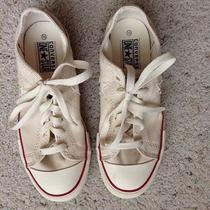 New Converse Low Tops Women's 5.5 Photo