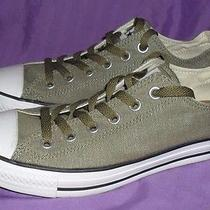 New Converse Sneakers - Awesome Color & Design Hard 2 Find Style 6.5 Mn 8.5 Wm Photo