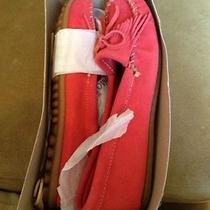 New Coral Minnetonka Moccasins Photo