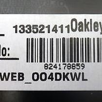 New Custom Oakley Sunglasses Photo