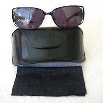 New Designer Fendi Sunglass Photo