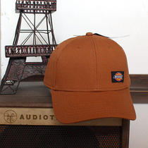 New Dickies Canvas Brown Duck Pocket Cap Travel Work Hat Best Gift Card Holder Photo