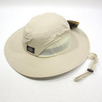 New Dickies Ripstop Khaki Paddler Hat Wide Brim Cap Sun Uv Outdoors Camping Hike Photo