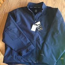 New Dickies Tj513 Black Softshell Jacket Size Xxl Photo