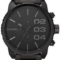 New Diesel Dz4207 Men's Advanced Black Watch Photo